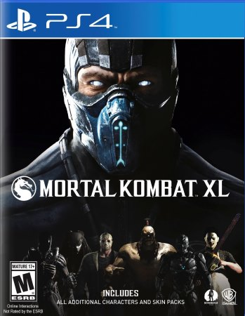 Mortal_Kombat_XL_ps4_cover