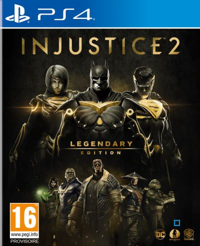 Injustice-2-Legendary-Edition-PS4